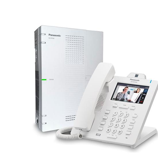 Central telefonica Panasonic HTS32