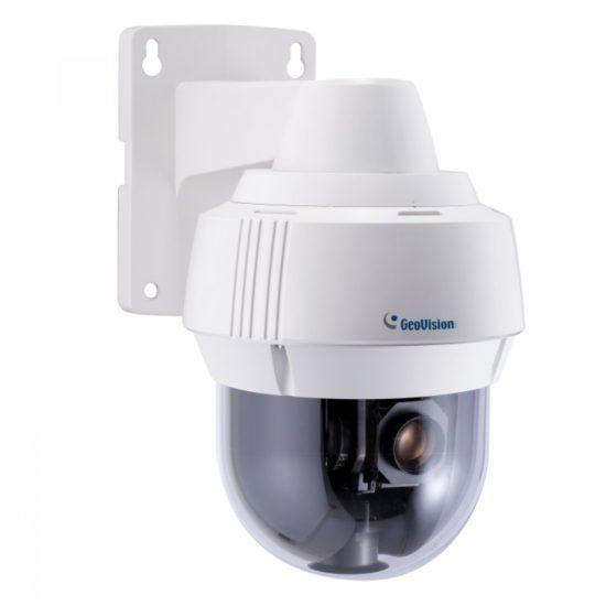cámaras IP Geovision