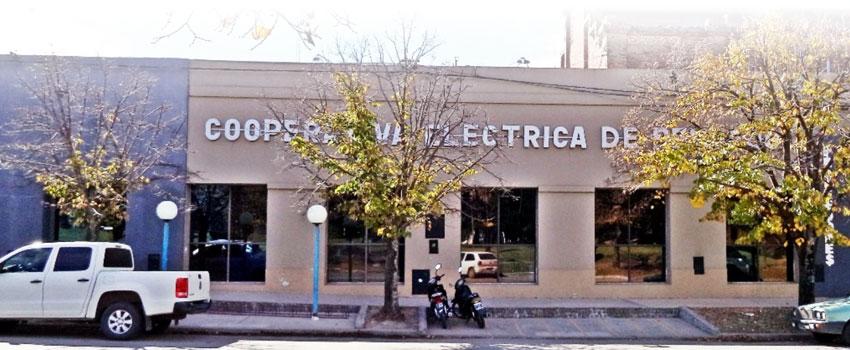 cooperativa electrica de pehuajo
