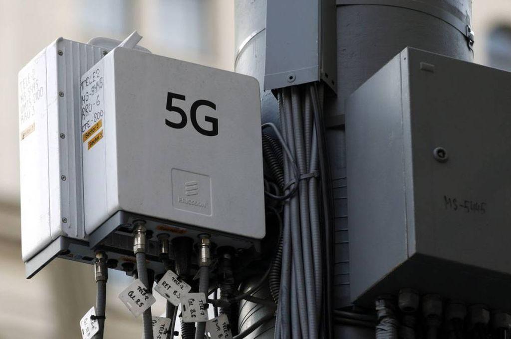 5G en Argentina
